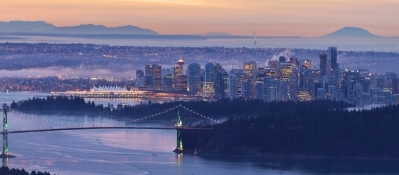 Browse homes for sale in Greater Vancouver