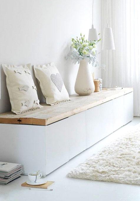 Des meubles multifonctions