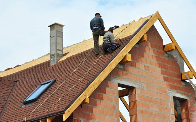 Roof Maintenance: An Ounce of Prevention Is Worth a Pound of Cure!