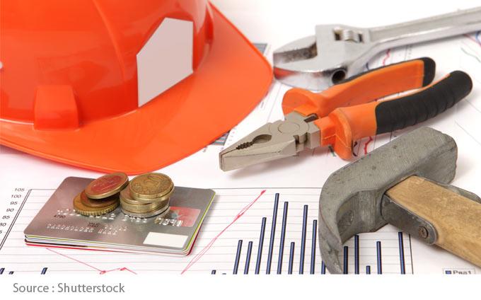 Des rénovations payantes
