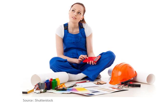 Comment établir un budget de rénovation réaliste?