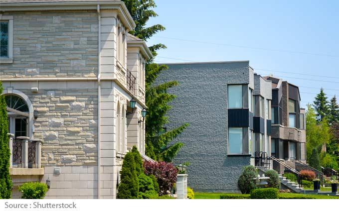Début d'année très actif pour le marché de l'immobilier