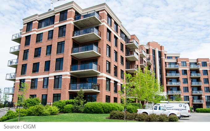 Condo: Buy New or Used?