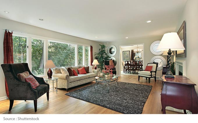 Hassle-Free Home Staging