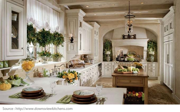 The Simple Elegance of a White Kitchen - 7