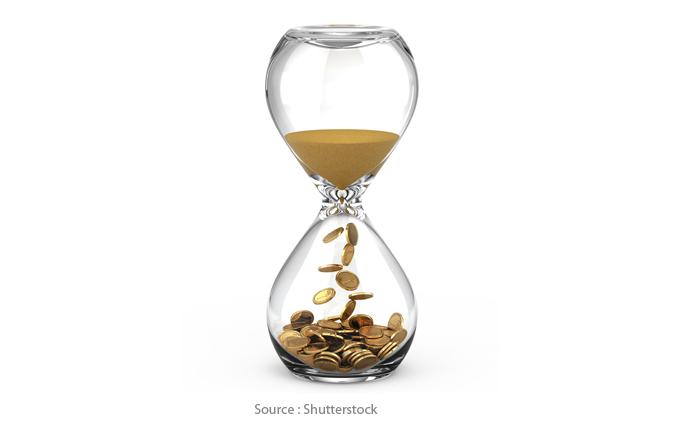 L'heure juste sur le fonds de prévoyance