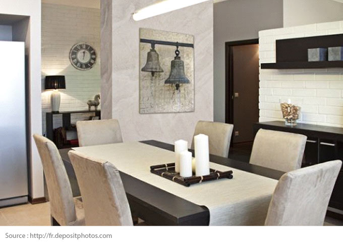 10 Cozy Dining Rooms - 4