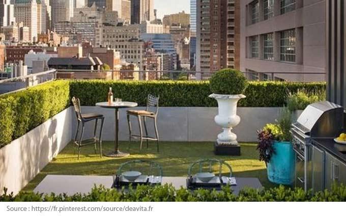 Urban Terrace - 8