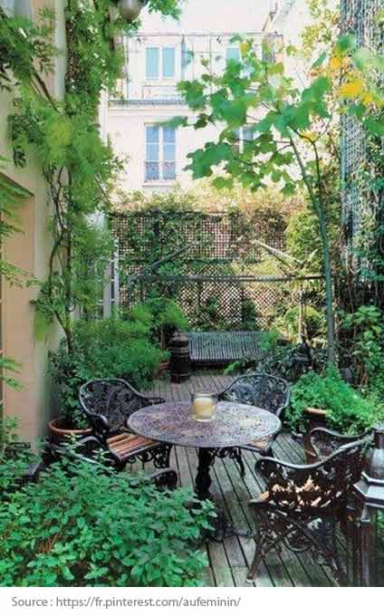 Urban Terrace - 10