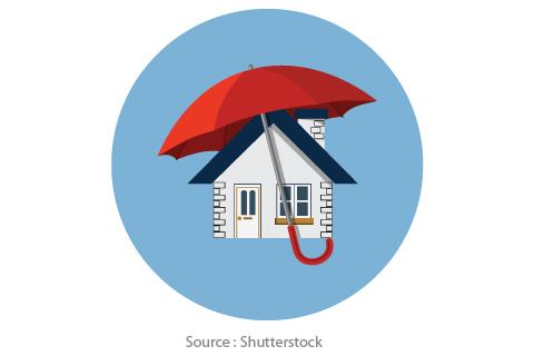L'assurance habitation, une protection