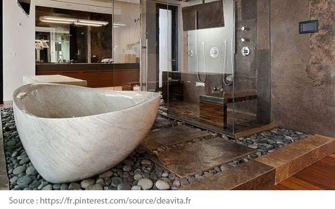 Le palmarès des 10 sols pour la salle de bain! - Centris.ca