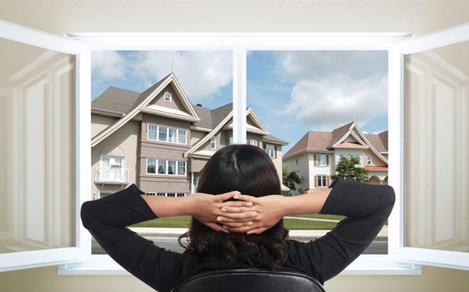 Marché résidentiel en 2017 : sous le signe de la stabilité des prix