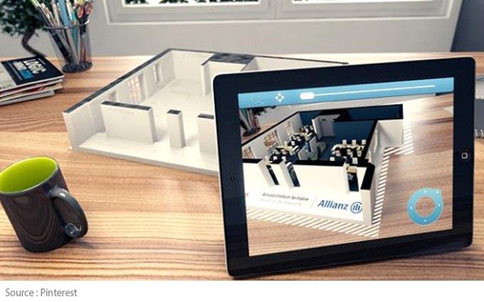 Les technologies au service de l'immobilier - 2