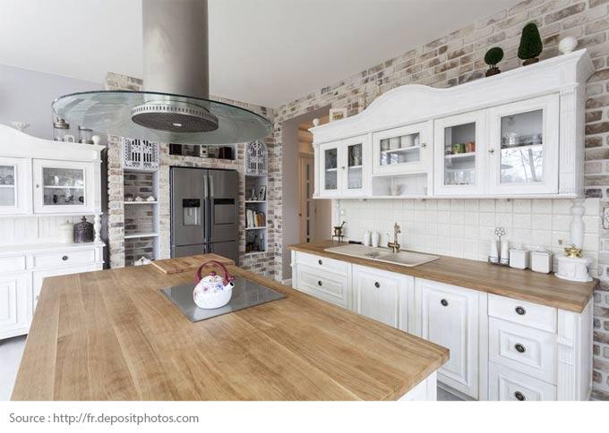 8 conseils pour créer une déco champêtre-moderne à la maison - 2