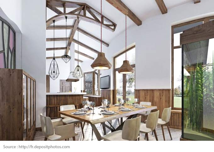8 Tips for Creating a Modern Country Style - 3
