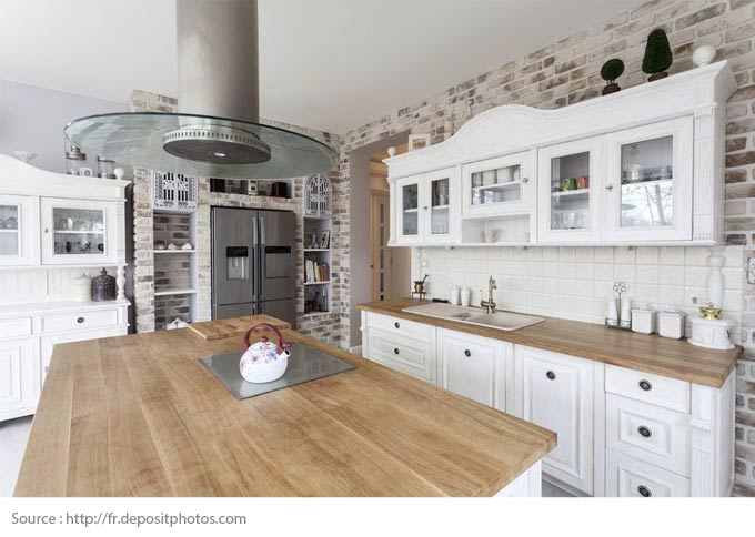 8 Tips for Creating a Modern Country Style - 2