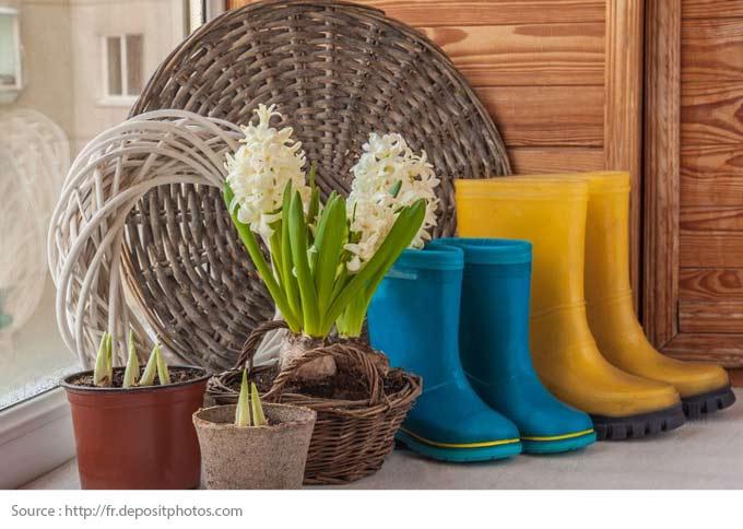 8 conseils pour créer une déco champêtre-moderne à la maison - 5