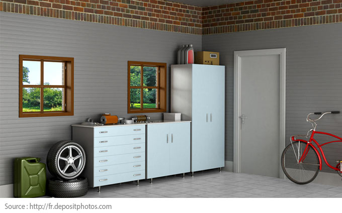 Smart Tips for a Great Garage! - Refresh and highlight