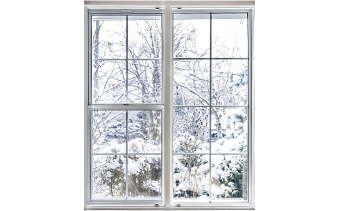 Isolation adéquate des portes et fenêtres