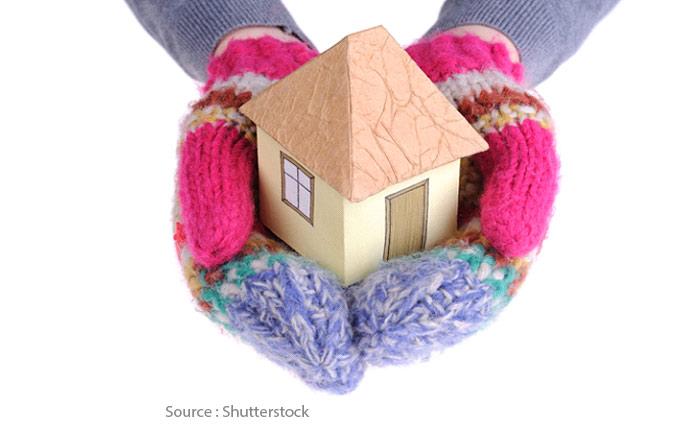 Votre maison est-elle prête pour affronter l'hiver?