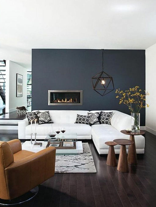 Six Essentials for a Comfortable Living Room - Centris.ca
