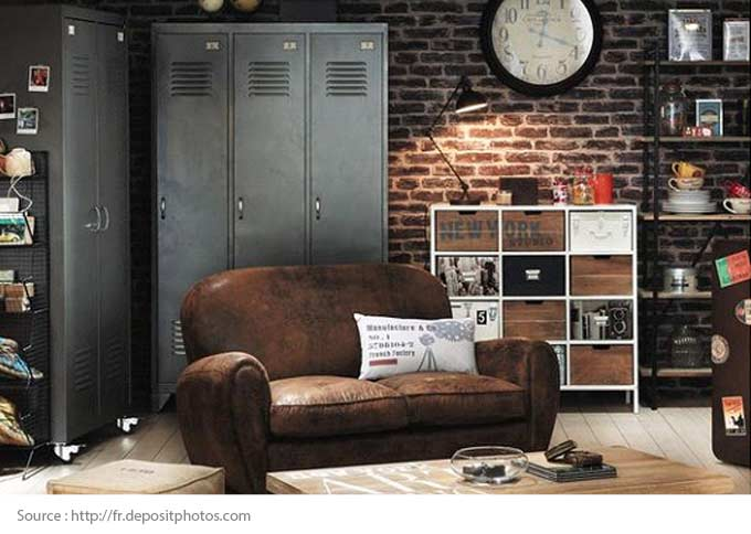 Loft Style: A Revolution in Decoration! - 7