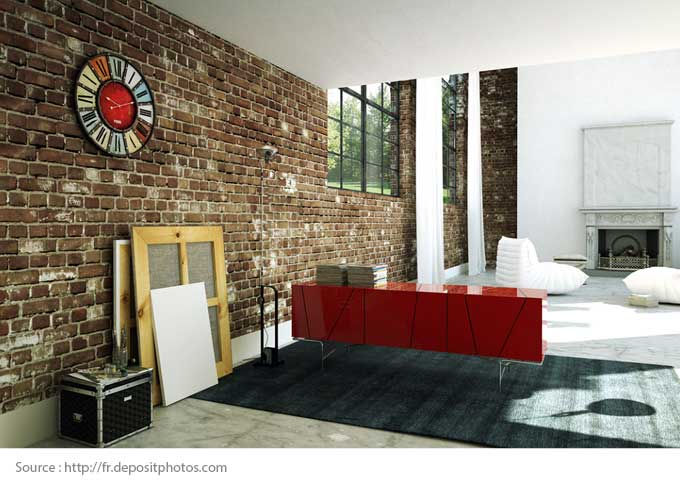 Loft Style: A Revolution in Decoration! - 5