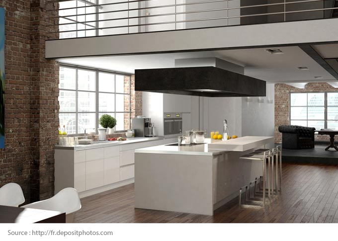 Loft Style: A Revolution in Decoration! - 3