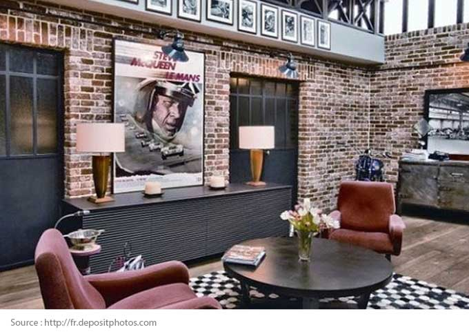 Loft Style: A Revolution in Decoration! - 4