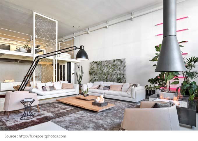 Style loft : la révolution dans la déco! - 1