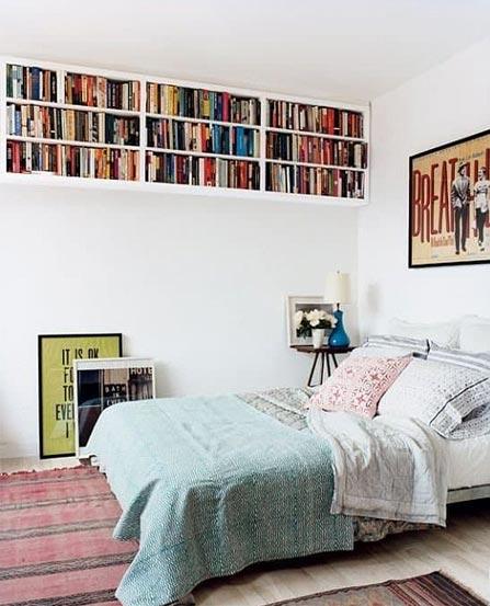 Comment bien aménager une petite chambre? - Évaluer l'indispensable