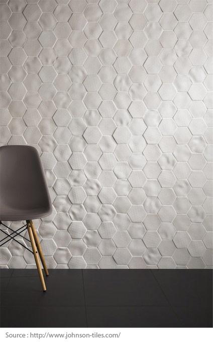 Les possibilités infinies de la céramique - Formes et textures différentes