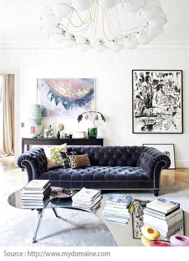 Le parfait sofa : ce qu'il faut savoir pour un achat éclairé - 3