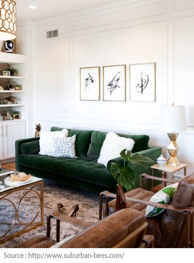 Le parfait sofa : ce qu'il faut savoir pour un achat éclairé - 5