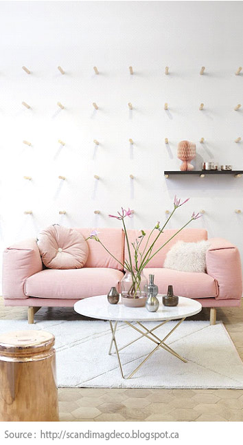Buying the Perfect Sofa - 1