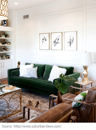 Buying the Perfect Sofa - 5
