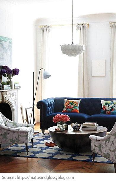 Le parfait sofa : ce qu'il faut savoir pour un achat éclairé - 2