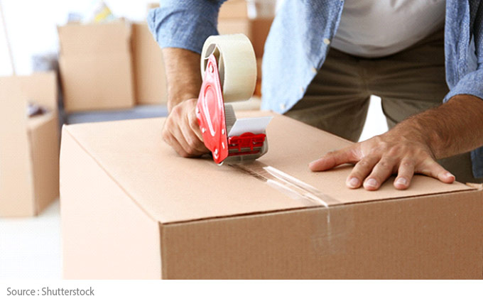 10 Tips for a Successful Move