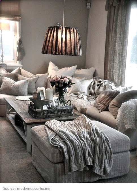 5 Easy and Inexpensive Redecorating Tips - 3