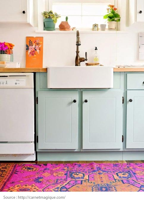5 Easy and Inexpensive Redecorating Tips - 4
