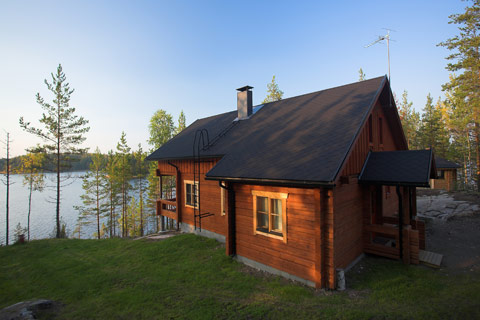 Find your cottage in the Laurentians with Centris.ca.