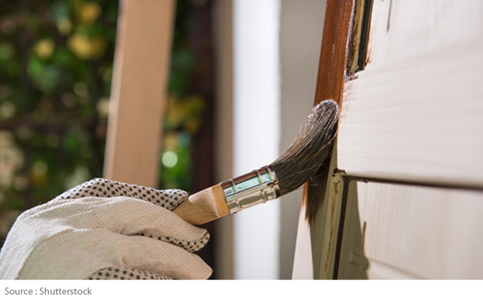 Selling Your Home? Spruce It Up First!