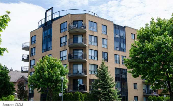 Exclusive – A Look at Condominium Fees in Québec