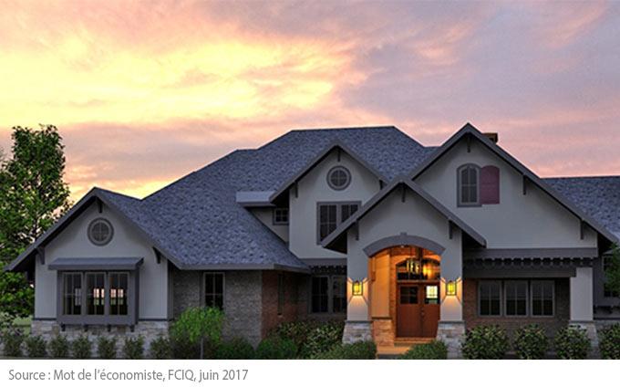 Les ventes de propriétés de luxe en forte hausse