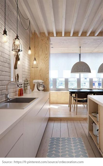 Scandinavian Design Ideas - 3