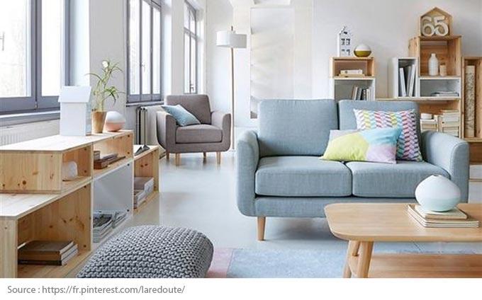 Scandinavian Design Ideas - 1