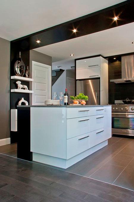 Choosing Kitchen Tiles