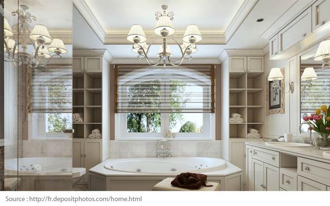8 bonnes raisons d'installer des miroirs chez soi - 3