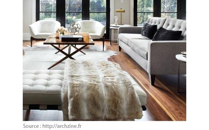 Revêtements de sol pour la maison : le parquet vitrifié ou huilé