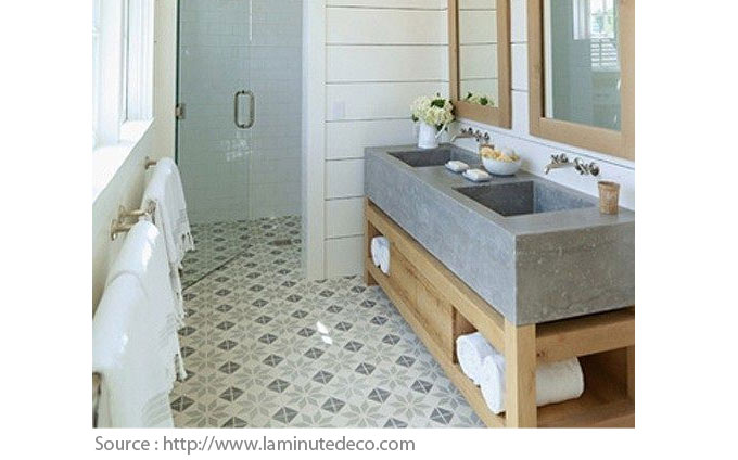 Types of Home Flooring: Tile